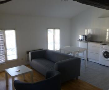Location Studio 1 pièces Châlons-en-Champagne (51000) - centre-ville