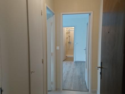 Location Appartement 1 pièces Châlons-en-Champagne (51000) - rue Nouvelle Sainte Antoine