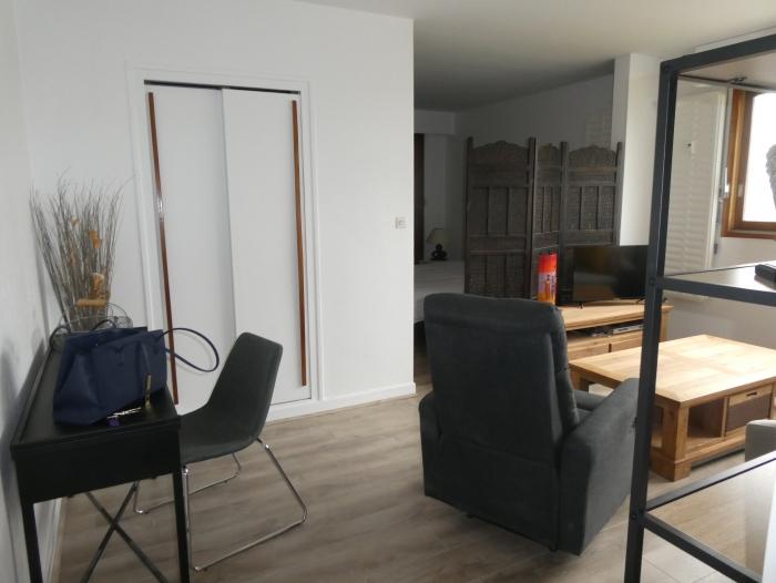 Location Studio  pièces Châlons-en-Champagne (51000) - Rue Jean Jaurès