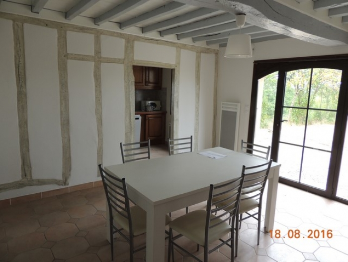 Location Maison 4 pièces Pouydraguin (32290)