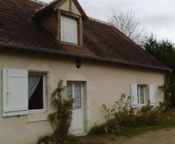 Maison T4 CHITENAY