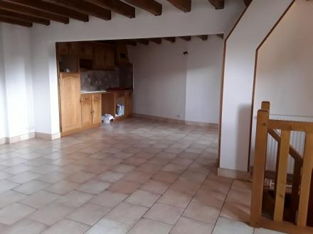 Location Maison 2 pièces Vineuil (41350) - VINEUIL