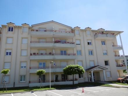Location Appartement 2 pièces Saint-Marcellin (38160) - Domaine de Chambaran