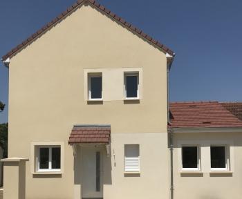 Location Maison neuve 4 pièces Le Coudray (28630) - proche basse ville