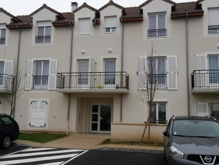Location Appartement 3 pièces Morsang-sur-Orge (91390) - Quartier Buisson