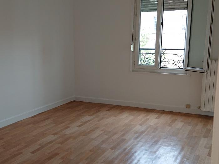Location Appartement 2 pièces Reims (51100) - jean jaurès