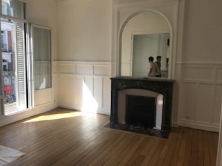 Location Appartement 5 pièces Reims (51100) - CENTRE VILLE