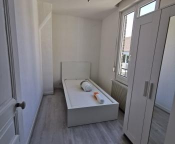 Location Appartement 3 pièces Reims (51100) - zola