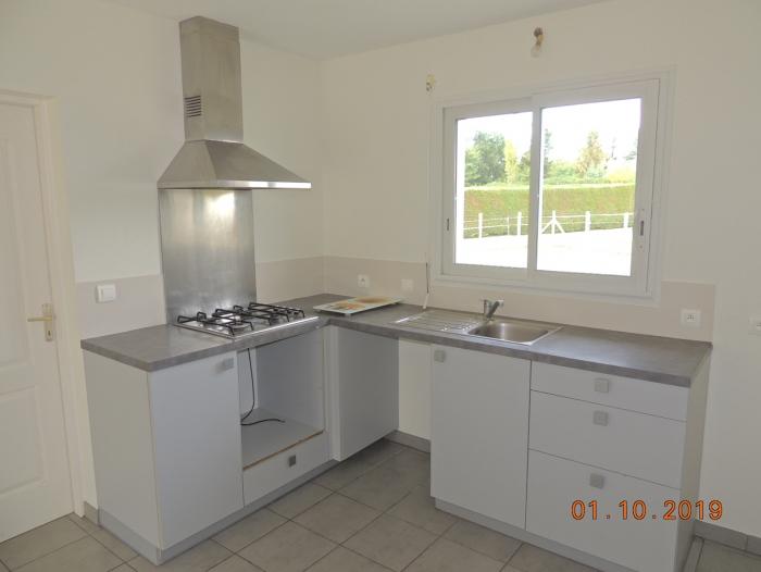 Location Maison 4 pièces Campagne-d'Armagnac (32800)