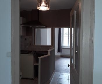 Location Appartement 2 pièces Blois (41000) - Blois Vienne