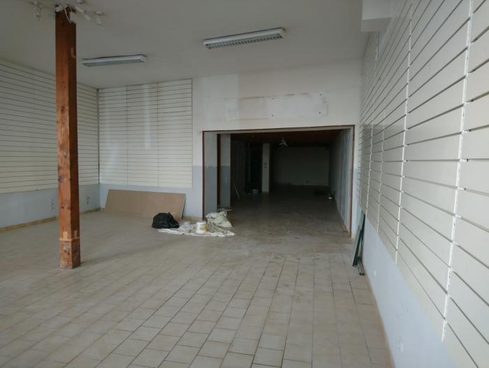Location Local commercial 1 pièces Châlons-en-Champagne (51000) - centre ville