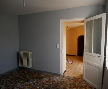 Location Maison 3 pièces Sablé-sur-Sarthe (72300)