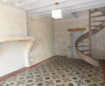 Location Maison avec jardin 5 pièces Couddes (41700)