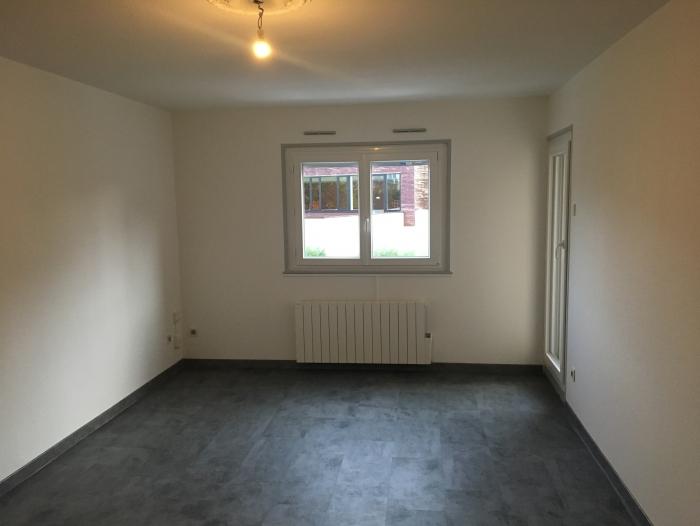 Location Appartement 5 pièces Haguenau (67500) - centre ville