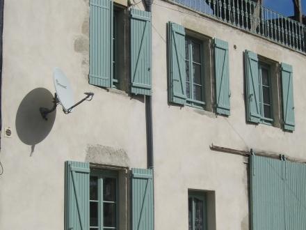 Location Maison 4 pièces Monségur (33580) - PROCHE CENTRE VILLE