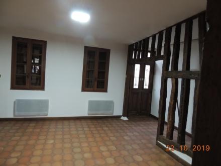 Location Maison 4 pièces Nogaro (32110) - centre ville