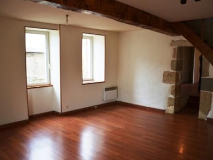 Location Maison 4 pièces Sainte-Croix-du-Mont (33410) - à 10 minutes de LANGON