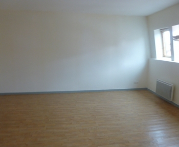 Appartement F3 Centre ville