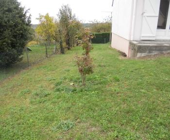 Location Maison avec jardin 5 pièces Sainte-Menehould (51800)