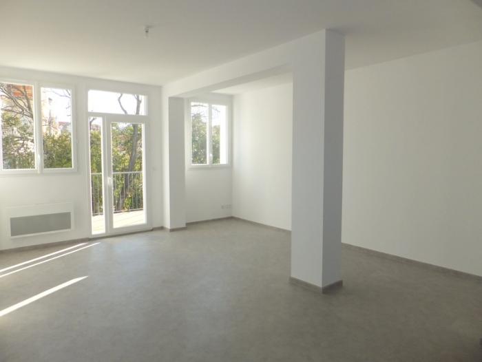 Location Appartement neuf 3 pièces Béziers (34500) - Bd de Genève