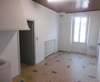 Location Maison 4 pièces Saint-Hilaire-du-Rosier (38840)