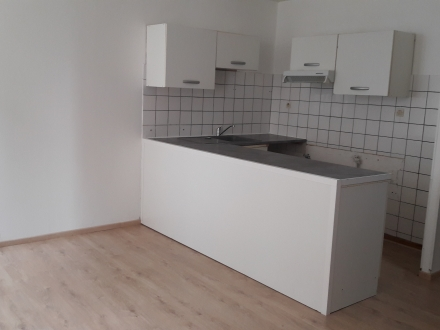 Location Appartement 3 pièces Bazas (33430) - Centre ville
