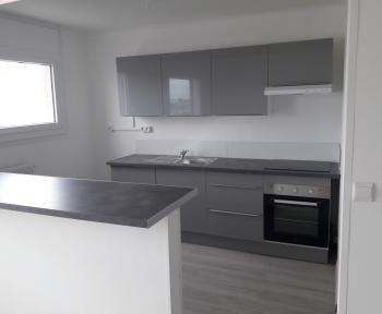 Location Appartement 3 pièces Châlons-en-Champagne (51000) - Boulevard Kennedy