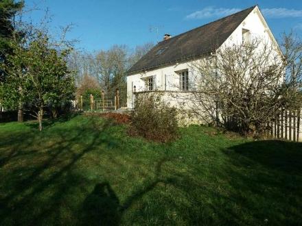 Location Maison 4 pièces Saché (37190) - sache