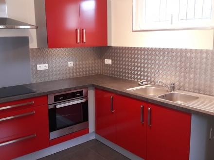 Location Maison 3 pièces Caudrot (33490) - Proche école