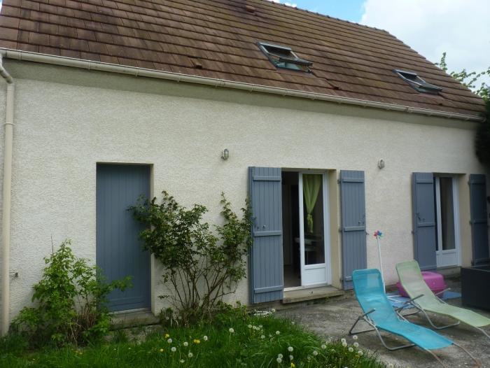 Location Maison 4 pièces Pont-Sainte-Maxence (60700) - Quai de l'Oise