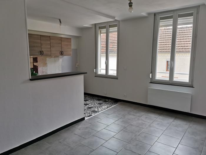 Location Appartement 2 pièces Reims (51100) - zola