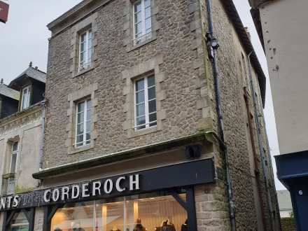 Location Appartement 4 pièces Guérande (44350) - centre Guérande