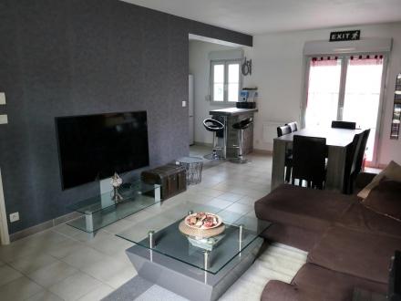 Location Maison 3 pièces Chevannes (89240)