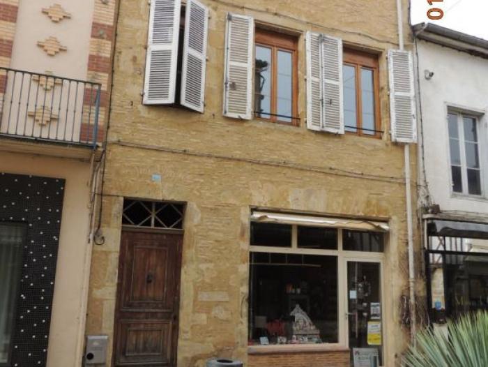 Location Boutique 1 pièce Nogaro (32110)