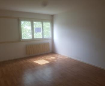 Location Appartement 2 pièces Caen (14000) - rue d'Hérouville