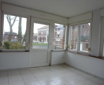 Location Maison 4 pièces Gonnelieu (59231) - GRAND RUE
