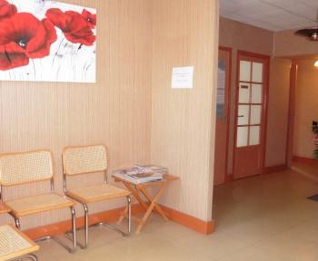 Location Local professionnel 1 pièce Méré (78490)