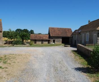 Location Maison 5 pièces Ligron (72270)