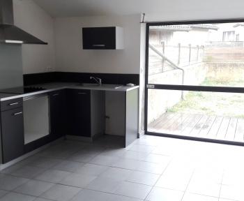 Location Appartement 1 pièce Roaillan (33210) - Quartier calme