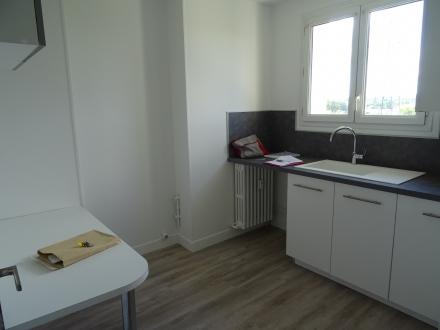 Location Appartement 3 pièces Mondeville (14120)