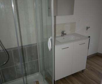 Location Appartement rénové 2 pièces Cérans-Foulletourte (72330)