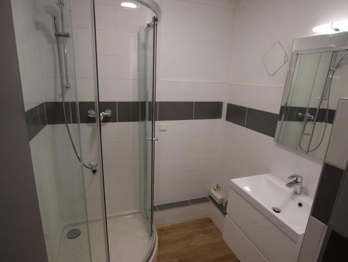 Location Appartement 3 pièces Roubaix (59100) - ROUBAIX MAIRIE