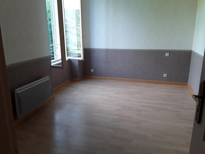 Location Appartement 4 pièces Vineuil (41350) - VINEUIL