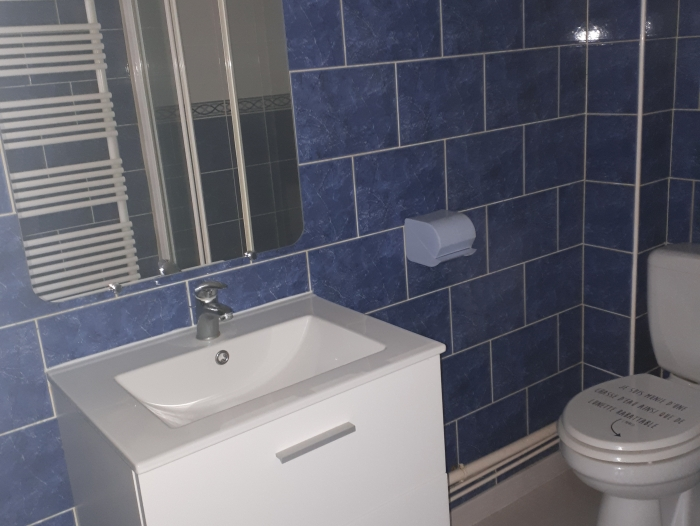 Location Appartement 2 pièces Saclas (91690)