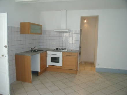 Location Appartement 2 pièces Mirepoix (09500)
