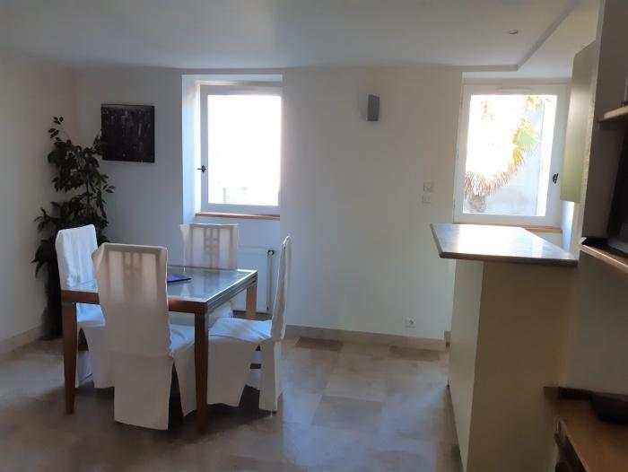 Location Studio 1 pièce Mirepoix (09500) - Meublé