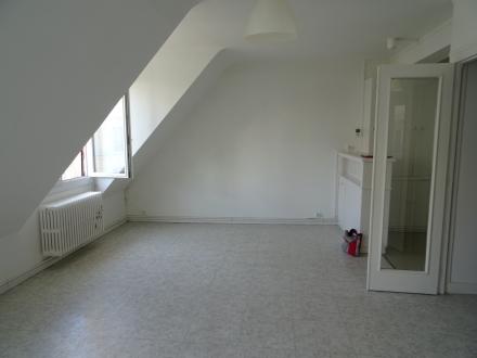 Location Appartement 3 pièces Caen (14000) - Quartier Paul Doumer