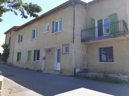 Location Maison de village 4 pièces Tabre (09600)