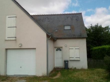 Location Maison 4 pièces Francueil (37150)