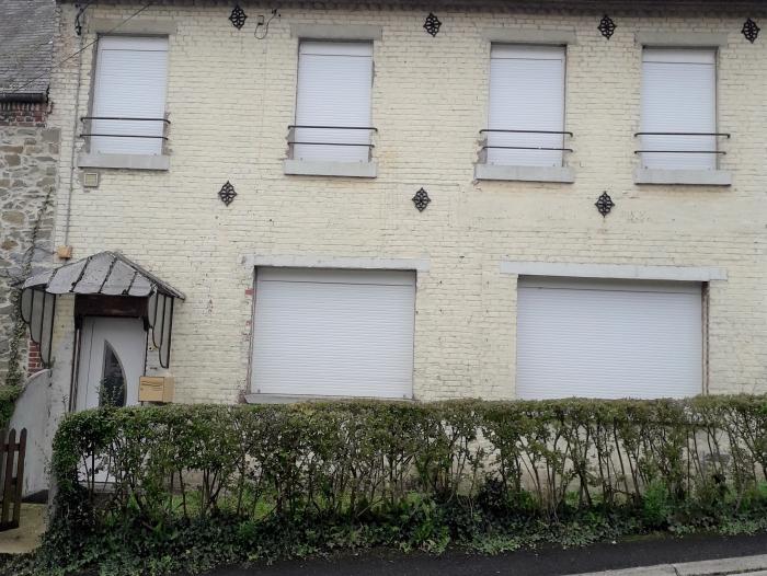 Location Maison 7 pièces Wignehies (59212)